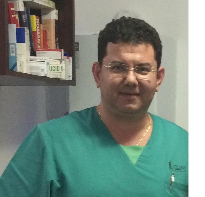 DR. EDUARD BELU