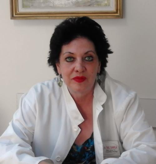 DR. DANIELA TINC