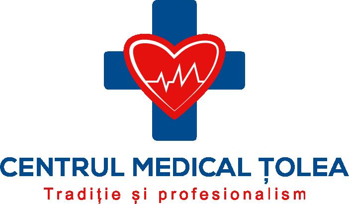 Centrul Medical Tolea Logo