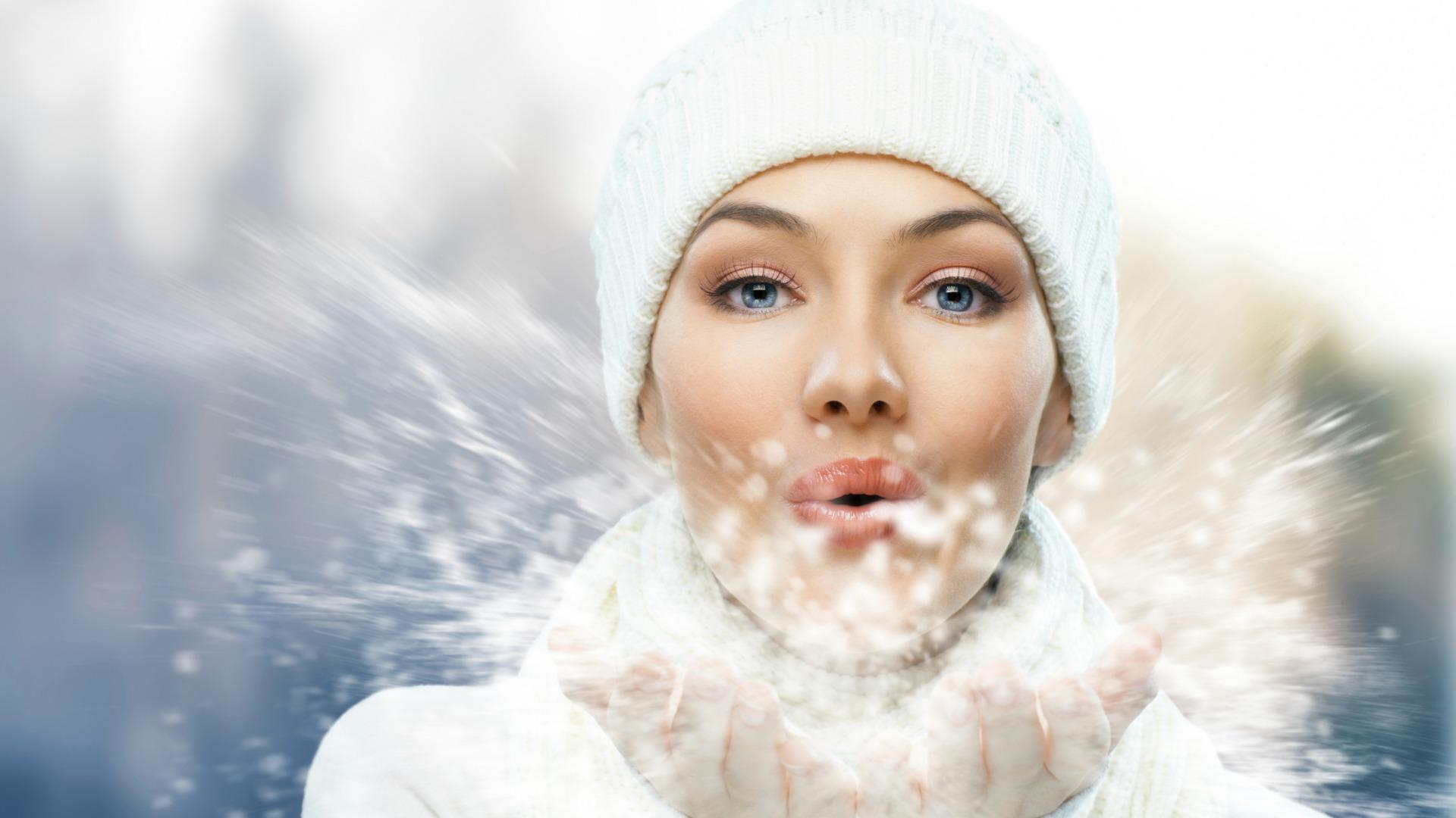 Cum sa-ti protejezi pielea pe timp de iarna