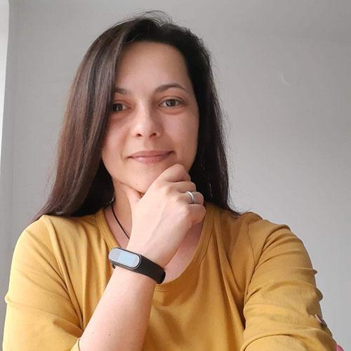 Farm. Diana Aniela Dragomir
